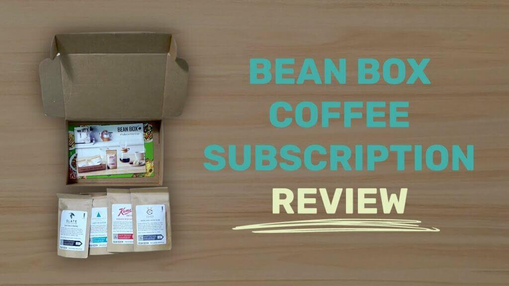 Coffee-Subscription