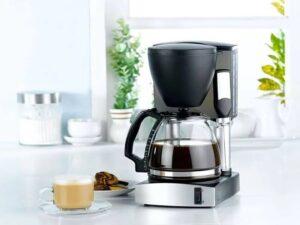 Drip-Machine-as-an-Automatic-Coffee-Maker