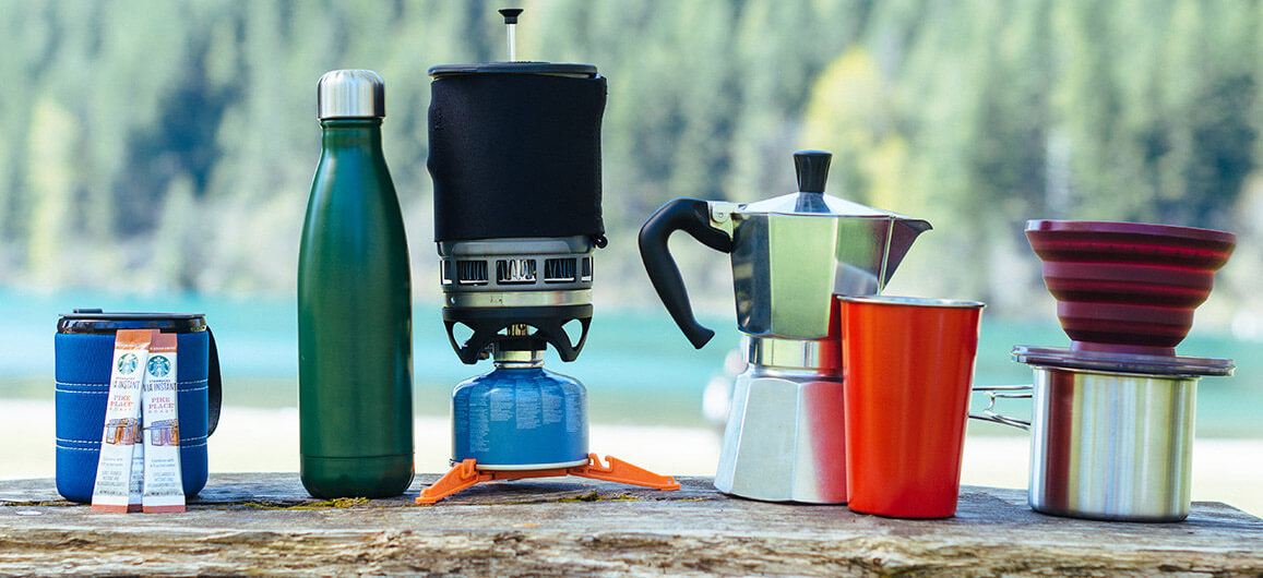 Best Ways To Make Coffee While Traveling